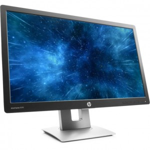 Monitor HP E232 23cal  FullHD HDMI DisplayPort