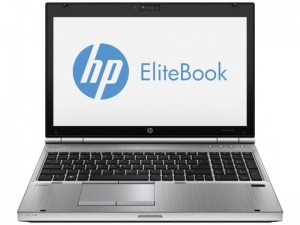 HP ELITEBOOK 8560 I5 8GB SSD 240GB INTEL HD DVDR 15,6 WIN10PRO
