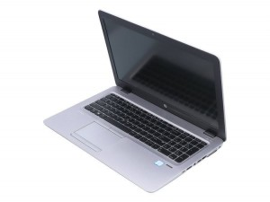 HP ELITEBOOK 850 G3 I5 6GEN 8GB DDR4 SSD M.2 256GB 15,6 LED FHD WIN 10 PRO