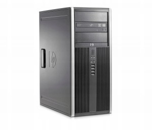 HP ELITE 8300 I3 3,3GZ 8GB HDD 500GB DVDR INTEL HD TOWER COA WIN7PRO
