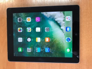 TABLET POLEASINGOWY Apple iPad 4 A1460 16GB WiFi LTE B. ŁADNY STAN