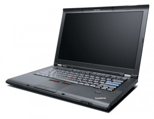 LAPTOP POLEASINGOWY LENOVO THINKPAD T510I I5 2,5GHZ 4GB RAM HDD250GB DVD 15,6LED COA WIN7PRO