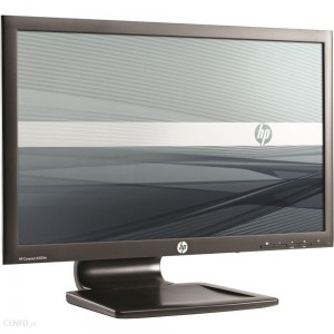 "MONITOR 23"" HP LA2306x FHD LED"