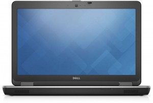 LAPTOP  DELL E6540 I7-4810QM 2,8GHZ 8GB SSD240GB ATI FHD 15,6 COA WIN7PRO