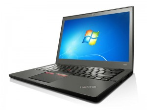 Lenovo ThinkPad X250 i5-5300U 2,3ghz 8GB RAM SSD 256GB 12,5LED 1366X768