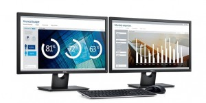 MONITOR DELL E2416HB 24CAL FHD 5MS LED