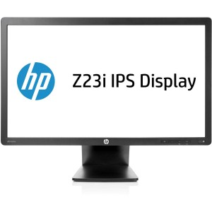 Monitor HP Z23i IPS Display 23""