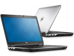 LAPTOP POLEASINGOWY  DELL E6540 I5 2,7GHZ 8GB DDR3 SSD128GB INTEL HD 15,6 LED FHD  COA WIN 7 PRO