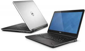 LAPTOP POLEASINGOWY DELL LATITUDE E7240 I5 4GEN 2.7 GHZ 8GB DDR3 SSD128GB INTEL HD 12,5LED